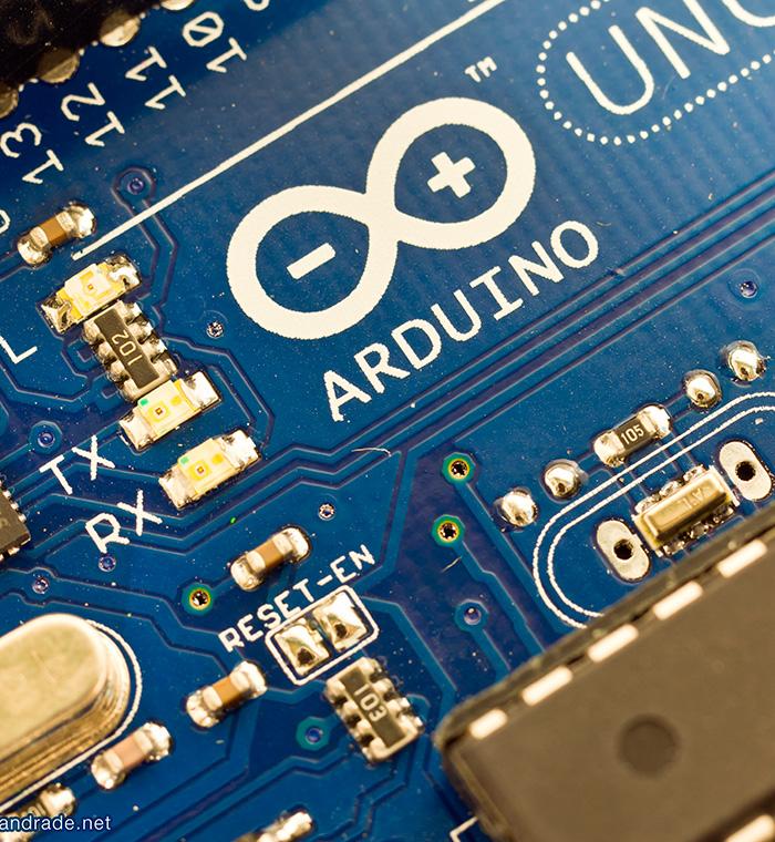 home-arduino